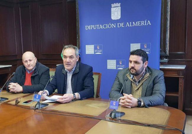El PSOE dice que los EPI para #COVID19 comprados por Diputación son insuficientes