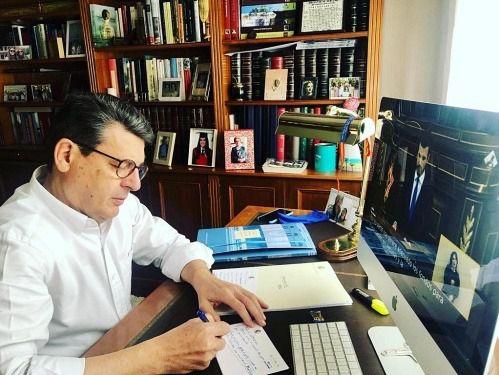 Matarí afirma que el Gobierno central discrimina a los agricultores almerienses con la rebaja fiscal