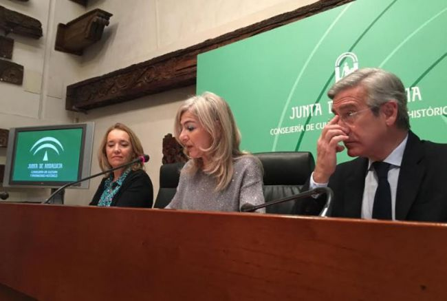 La Junta pagará ahora las ayudas culturales que el PSOE no abonó de 2014 a 2018