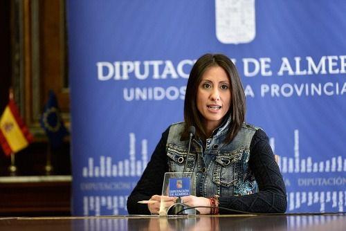 Diputación asesora telemáticamente a empresarias a través de Redea por #COVID19