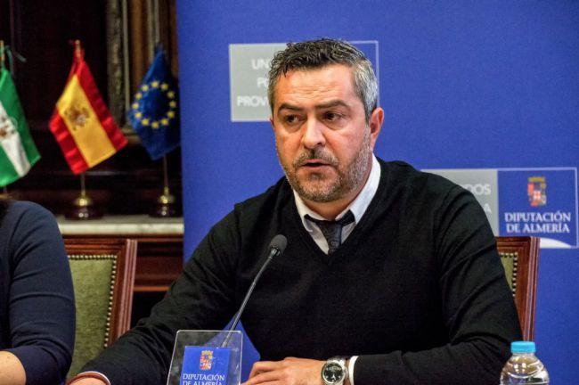 El PSOE propone a Diputación que los bomberos colaboren ante el #COVID19