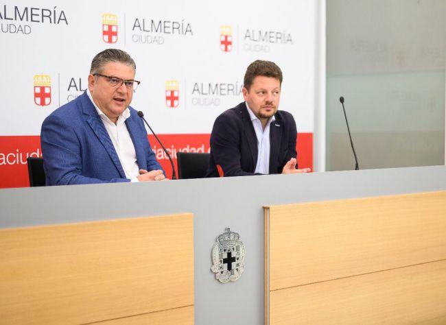 Almería cancela Noche en Blanco, Festival Flamenco y Alamar