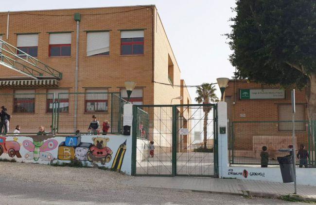 Junta de Personal Docente no Universitario de Almería rechaza tener que ir a los colegios