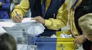 CSIF pide jubilación a los 60 para 30 carteros en Almería