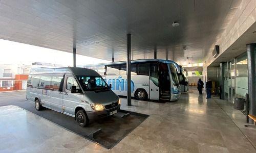 La OMIC de Berja recuerda los derechos en billetes de transporte