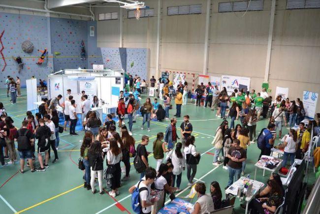 Suspendida la XIII edición de la Feria de las Ideas de la UAL