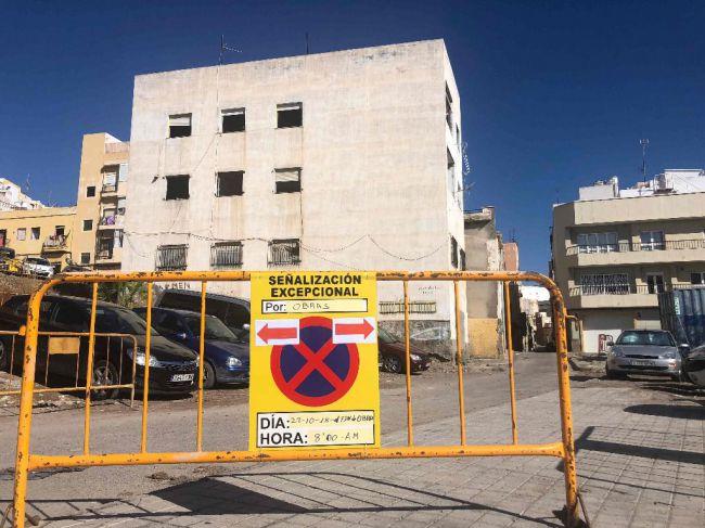 Urbanismo facilita las licencias de obra por declaración responsable ante el #COVID19