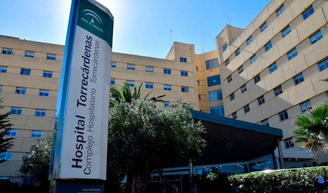 UAL y Torrecárdenas definen el 'escenario científico' actual de la tuberculosis