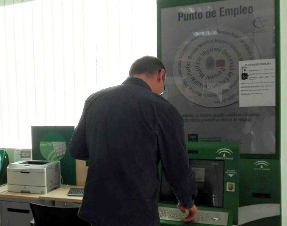 7.423 autónomos y mutualistas de Almería piden ayudas a la Junta