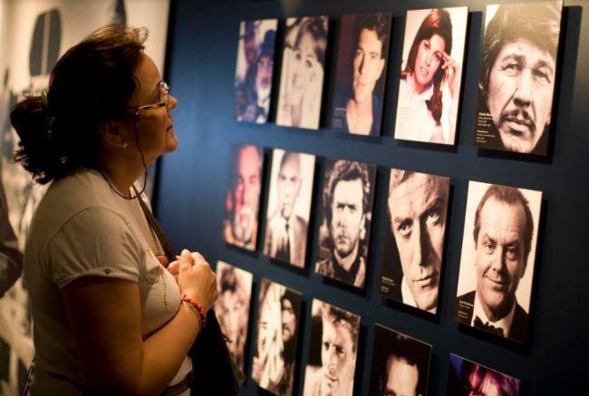 Visita guiada virtual a la Casa del Cine