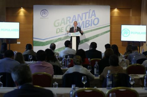Archivo de otros dos sumarios abiertos contra el alcalde de Roquetas
