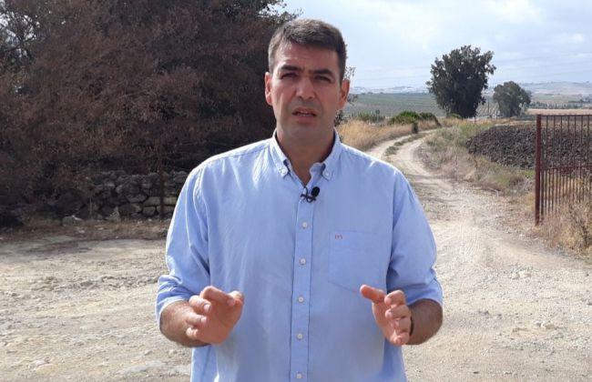 AxSí plantea un desconfinamiento comarcal del Estado de Alarma