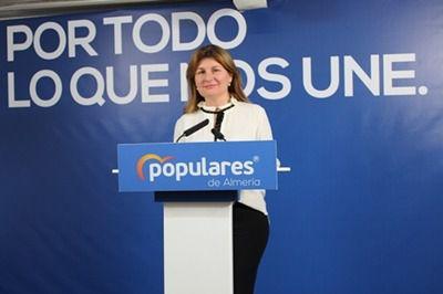 El PP agradece a Juanma Moreno el Hospital Materno Infantil de Almería