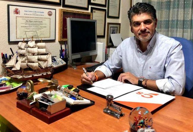 Ciudadanos propone repartir 'kits' sanitario a comercios y bares