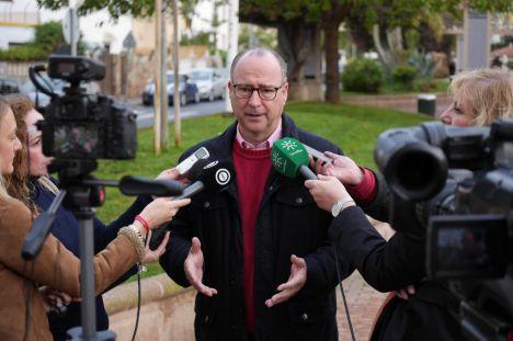 El PP pregunta por presencia de GC en zonas rurales de junio a octubre