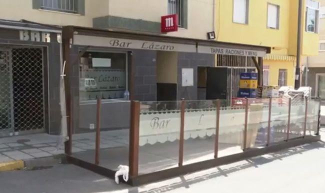El Ayuntamiento de Vícar Amplía La Autorización Para Instalar Terrazas