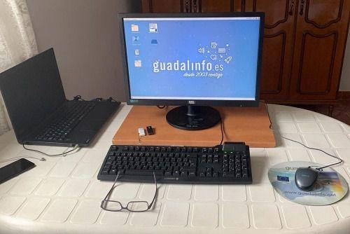 Guadalinfo de Alboloduy, Benahadux y Rioja celebran en 'Día de Internet' creando videojuegos contra #COVID19