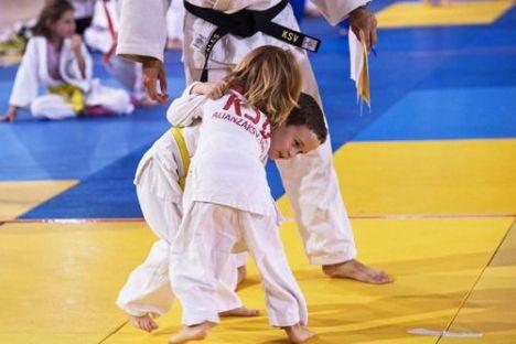 Judo Mytos celebra el 23 de mayo un entrenamiento online internacional