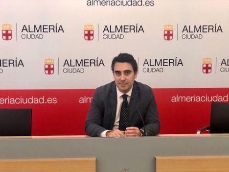 Vox pierde un concejal en el Ayuntamiento de Almería
