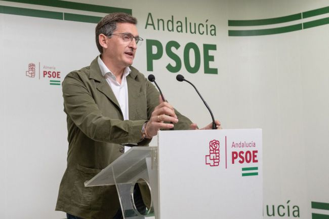 Sánchez Teruel celebra el paso a la fase 2 e insta al Gobierno andaluz a resolver los temas pendientes