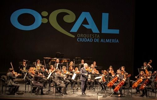 La OCAL regresa al Auditorio Maestro Padilla con el Concierto Barroco