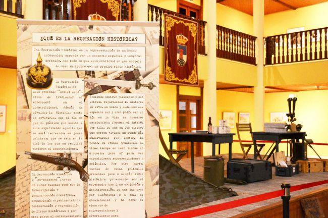Abren al público los espacios museísticos y bibliotecas de Roquetas