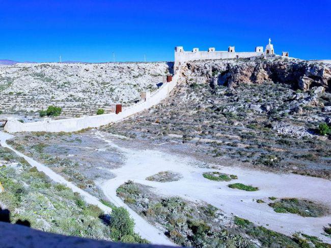 El Ayuntamiento contrata la redacción del proyecto del Parque de la Hoya