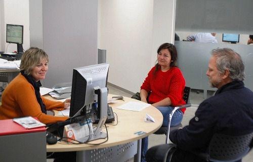 Cajamar adelanta al 3 de junio el pago de la prestación por desempleo