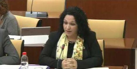 Belinda Rodríguez advierte de posible intrusimo con los vigilantes de las playas de la Junta