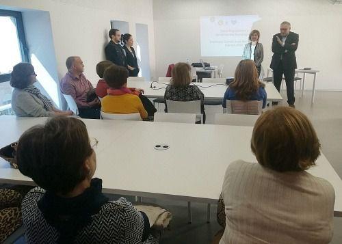 Más de 18.800 plazas de Educación Permanente para adultos en Almería