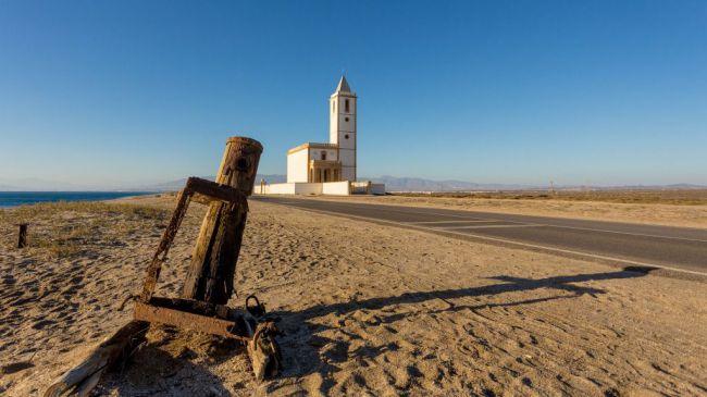 Tres recuerdos de Almería para sorprender