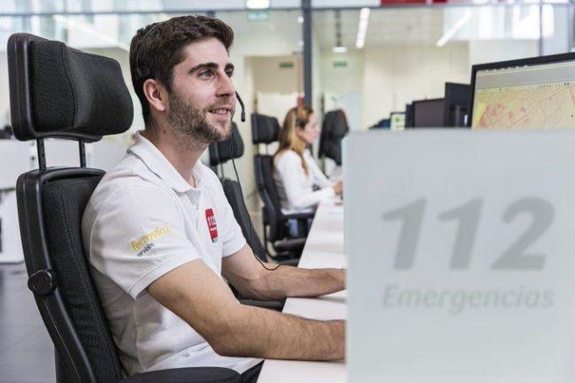Evacuada una pasajera embarazada de un ferri con destino a Barcelona tras romper aguas en la travesía