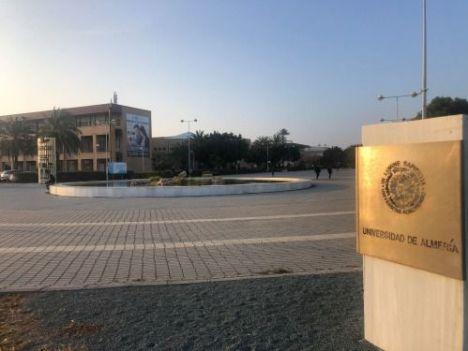 CSIF rechaza recortes en la Universidad de Almería