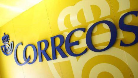 Correos incorpora a 40 personas fijas en Almería desde el 1 de julio
