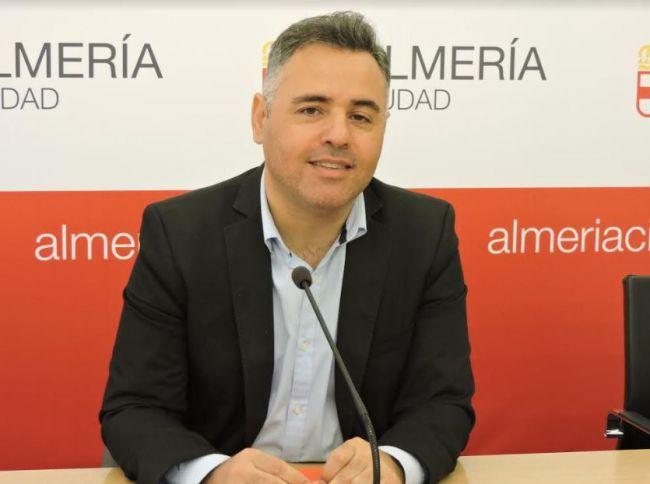 El Ayuntamiento de Almería se queda sin fondos contra el absentismo escolar