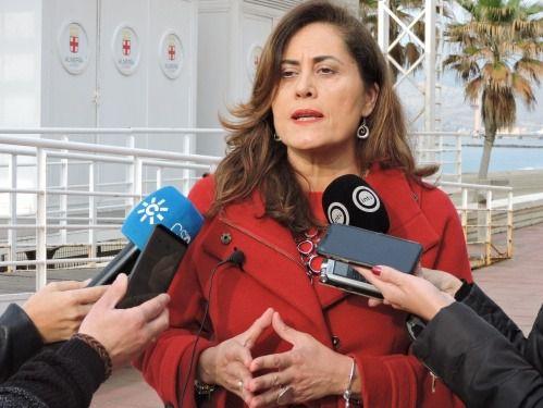 """El PSOE pide que el Ayuntamiento solicite el distintivo """"Andalucía Segura"""" para Almería"""