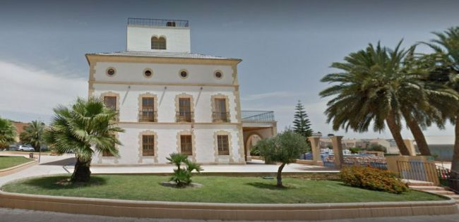 Suspensión definitiva de las fiestas de Huércal de Almería