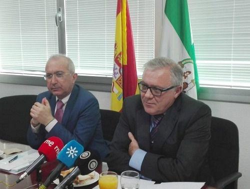 Ortiz desvincula la Iniciativa AIRE de los anteriores planes de empleo de la Junta