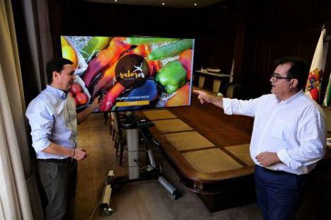 'Sabores Almería' se promociona virtualmente por toda España