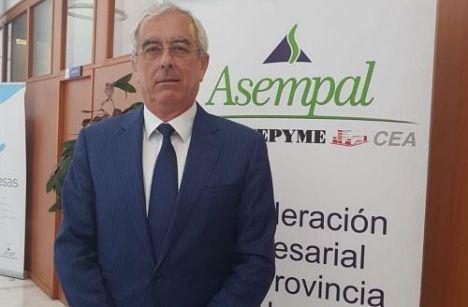 El presidente de Asempal se presentará a su reelección