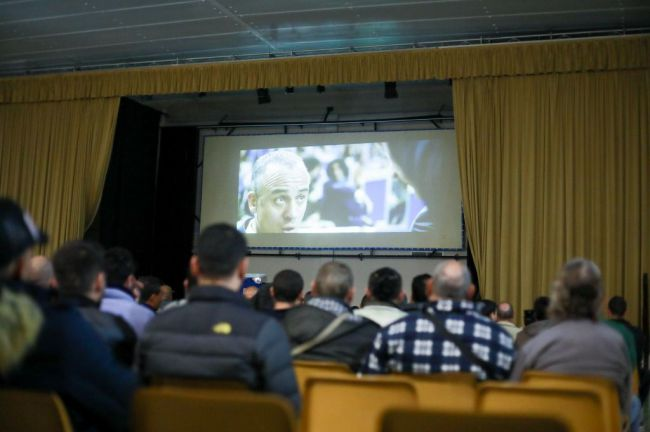 Dos productoras audiovisuales de Almería acuden a Marché International Du Films de Cannes con Extenda