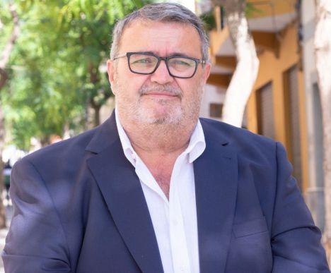 El PSOE propone conveniar con la UAL una excavación en Turaniana