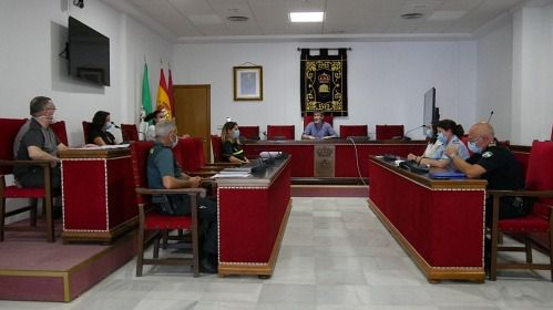 Nuevos plazos para pago de tributos suspendidos durante el #COVID19 en Adra