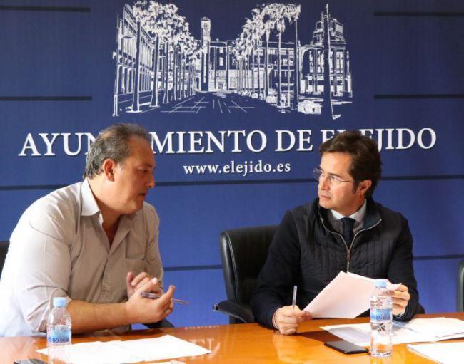 Apuesta por la accesibilidad para las web municipales de El Ejido