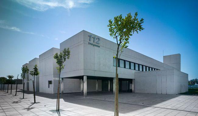 El 112 coordina casi 25.500 incidencias en Almería el primer semestre del año