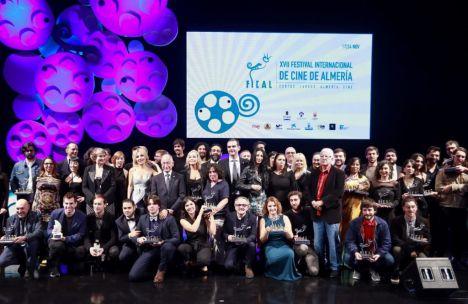 FICAL apuesta por la producción audiovisual almeriense con un concurso de proyectos