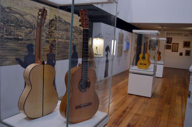 Ensamble Atlante recordará a Tomaso Albinoni en el Museo de la Guitarra
