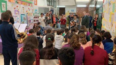 Los sindicatos denuncian recursos insuficientes para la apertura de colegios