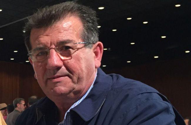 El PSOE de El Ejido pide que el PP retire al alcalde
