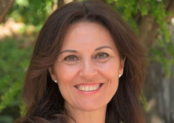Magdalena Cantero, nueva presidenta de la AECC en Almería